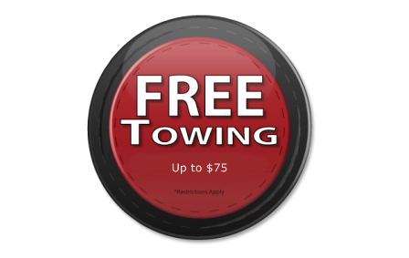 Free Tow with Repairs